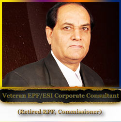 Top ESI/EPF consultant in India